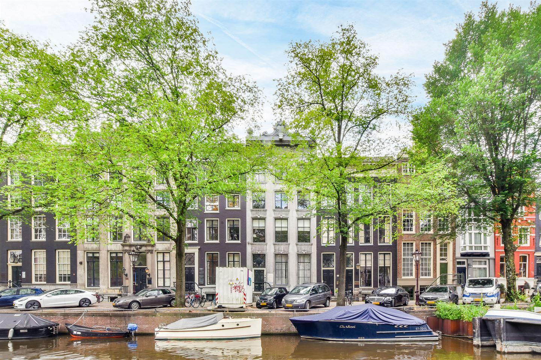 Bekijk foto 1 van Herengracht 160 III