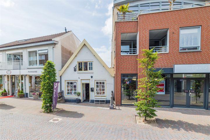 Dorpsstraat 42, Noordwijkerhout
