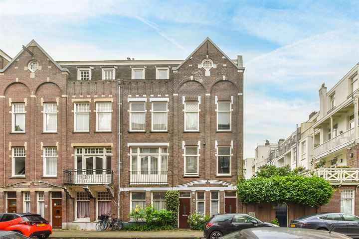 Cornelis Drebbelstraat 24 III