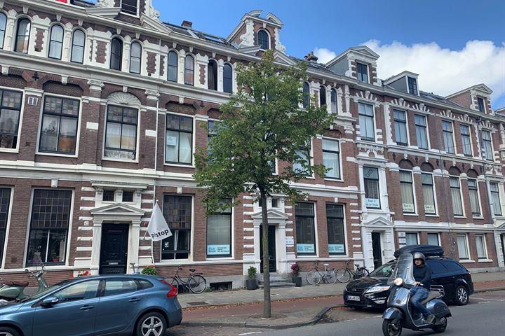 Wilhelminastraat 40 c