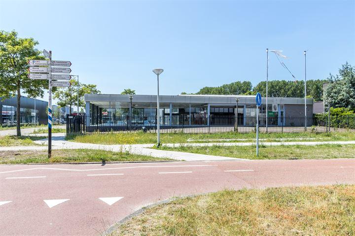 Keienbergweg 111, Amsterdam