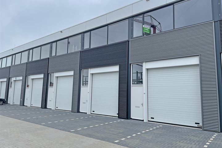 Konijnenberg 153, Breda