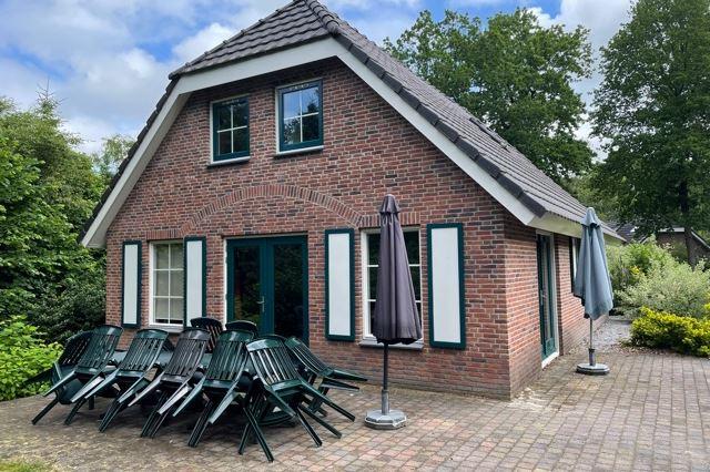 Hof van Halenweg 2 -11, Hooghalen