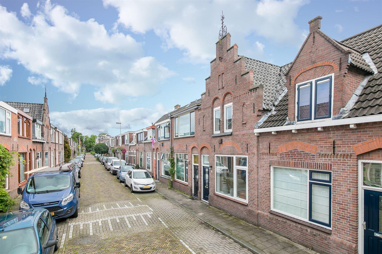 View photo 2 of Verenigingstraat 33