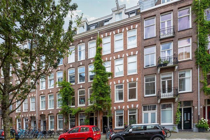 Rustenburgerstraat 307 -I