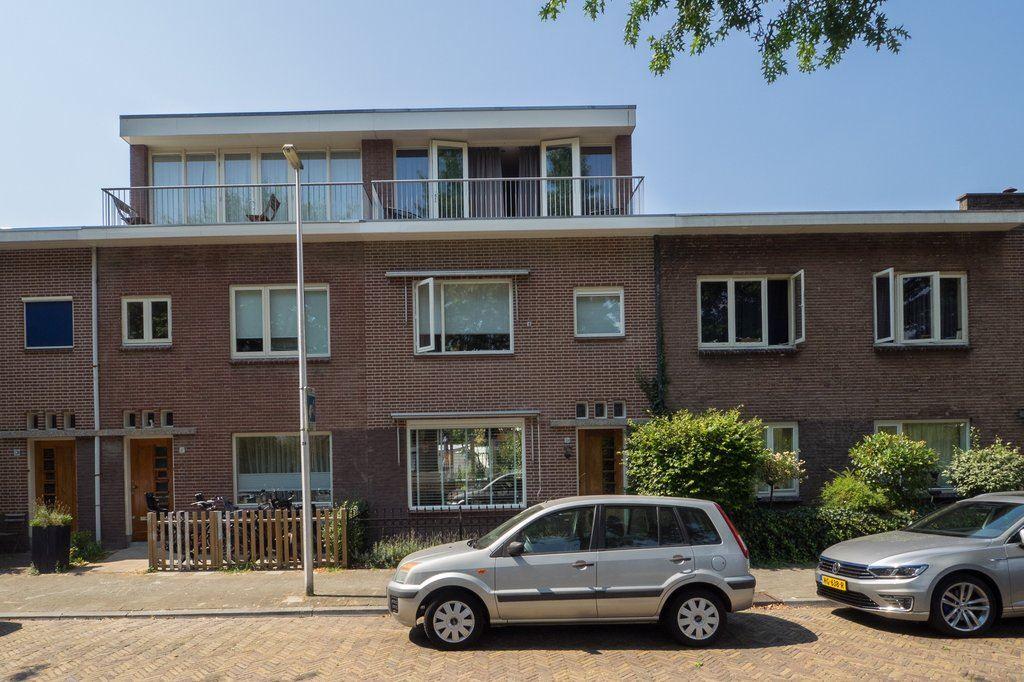 Bekijk foto 2 van Van Swindenstraat 134