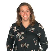 Kelly van Roon - Office manager