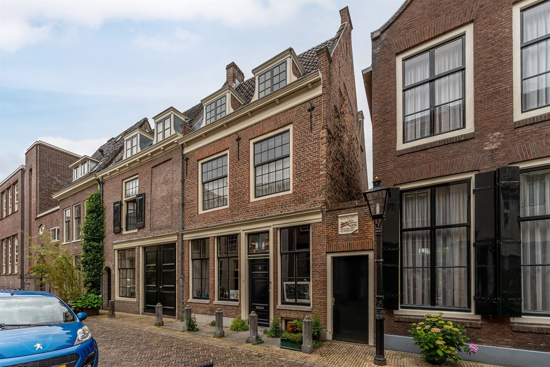 View photo 1 of Oudekamp 5