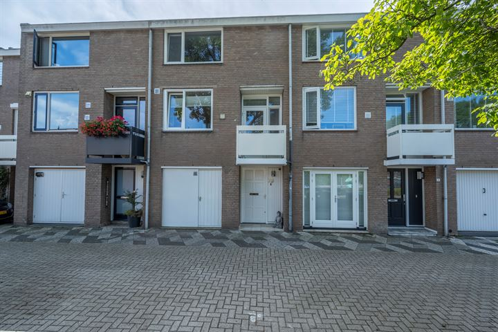 Hendrik Hamerstraat 79