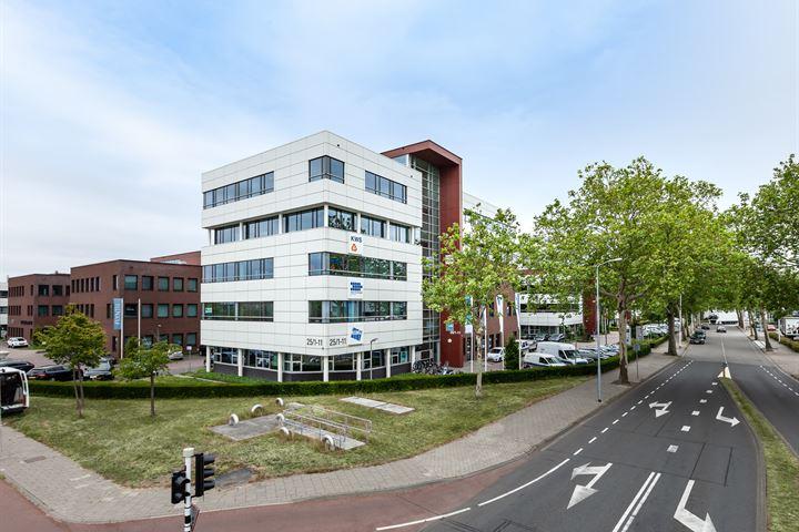 Dillenburgstraat 25 09, Eindhoven