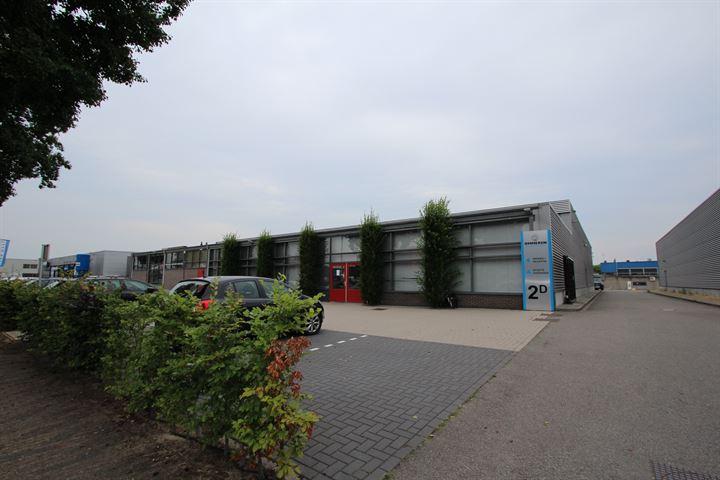 Lorentzstraat 2 D-1