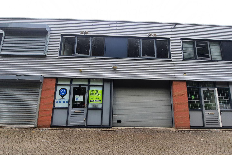 View photo 1 of Bakkenzuigerstraat 18