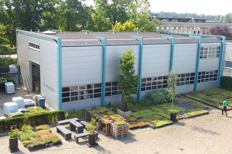 Bekijk foto 2 van Industrielaan 15 B