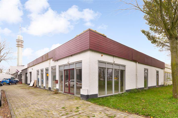 Conradweg 32 A, Haarlem