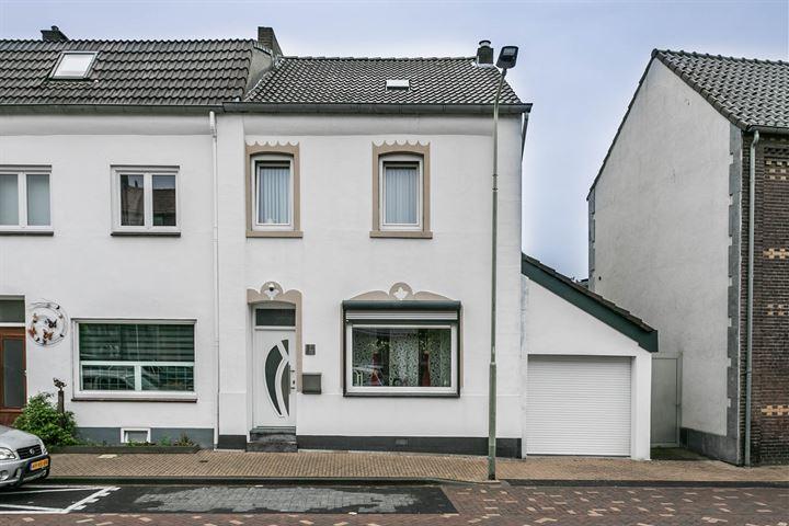 Lichtenbergerstraat 54