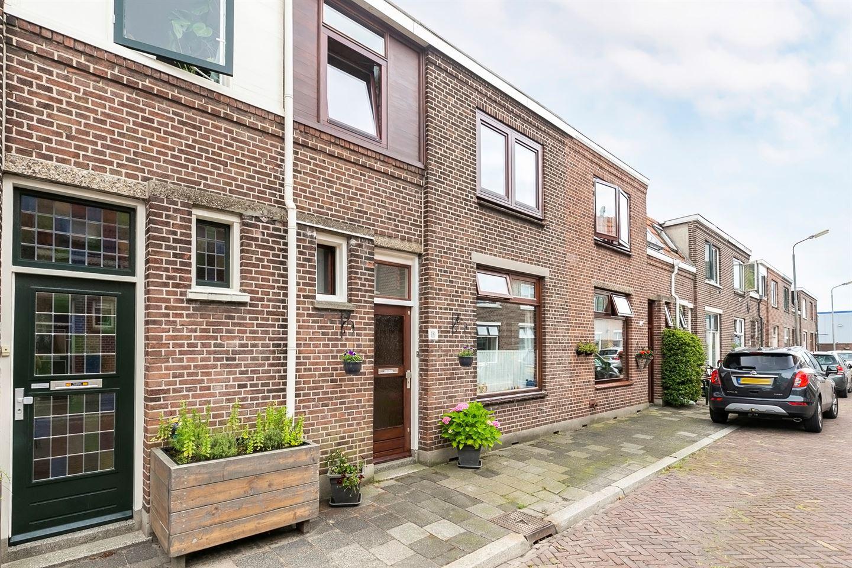 Bekijk foto 3 van Wassenaarstraat 5