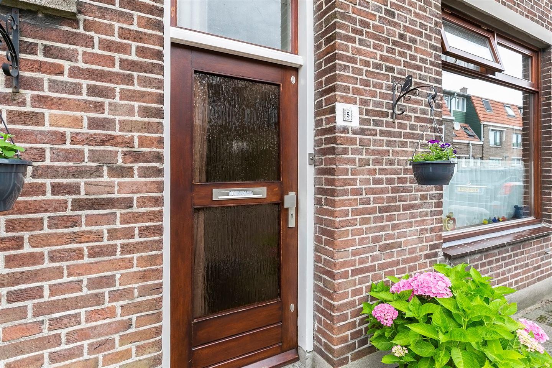 Bekijk foto 4 van Wassenaarstraat 5