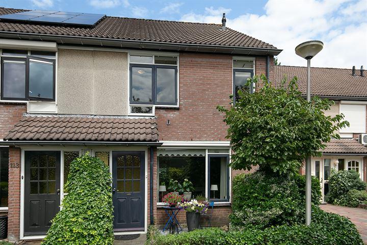 Eduard Verkadestraat 115