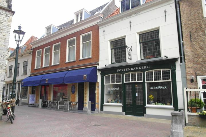 Oude Kerkstraat 9 A