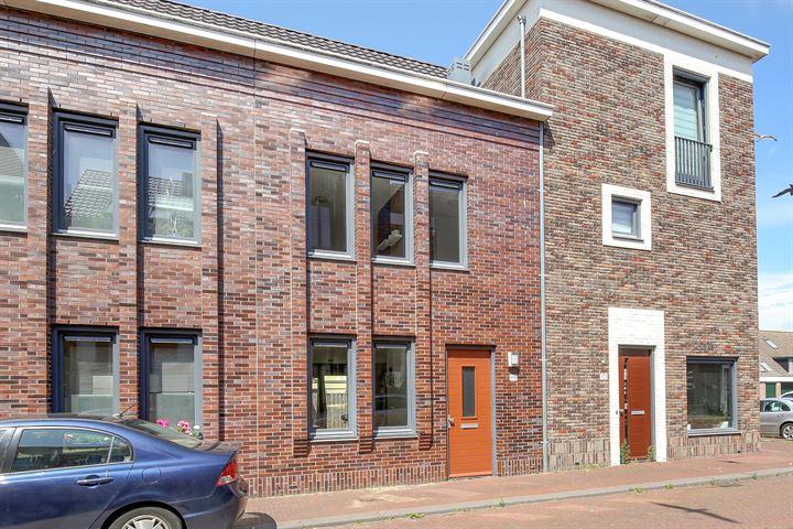 Prins Hendrikstraat 99