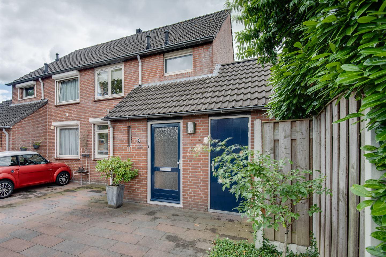 Bekijk foto 2 van Brabanthof 8