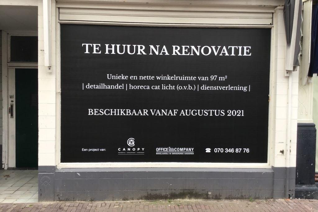 Bekijk foto 1 van Weimarstraat 38 A