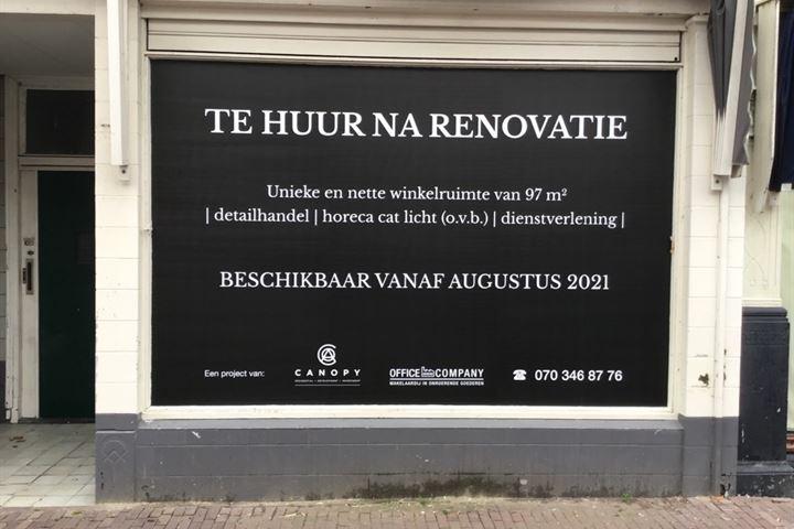 Weimarstraat 38 A