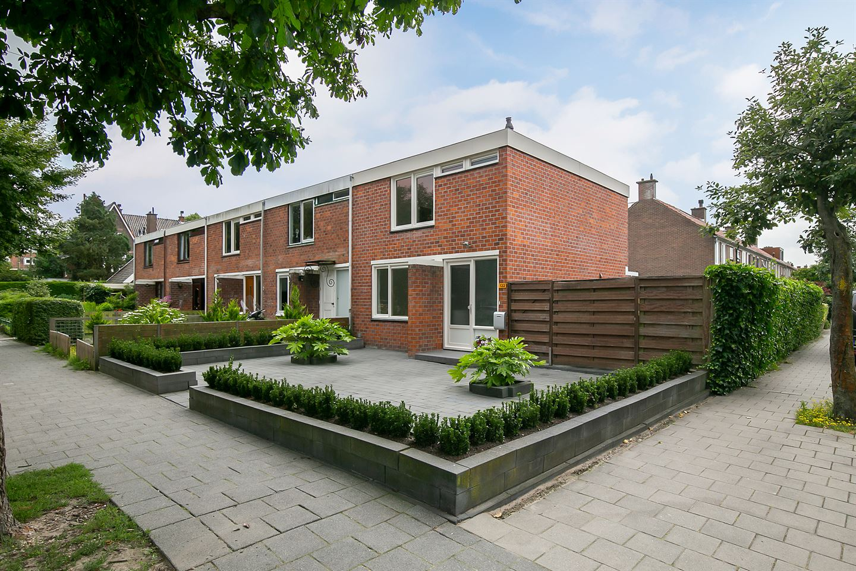 Bekijk foto 1 van Heeswijkstraat 122