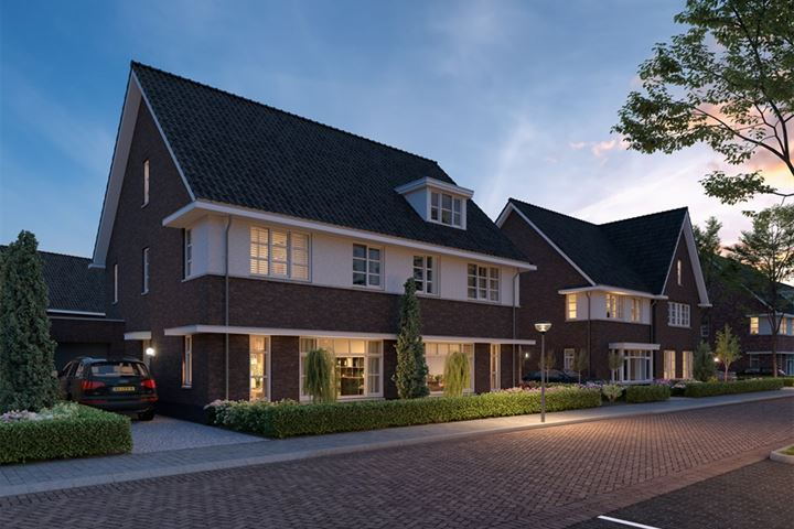 Dorps en Landelijk Buitenplaats Wijnbergen te Doetinchem
