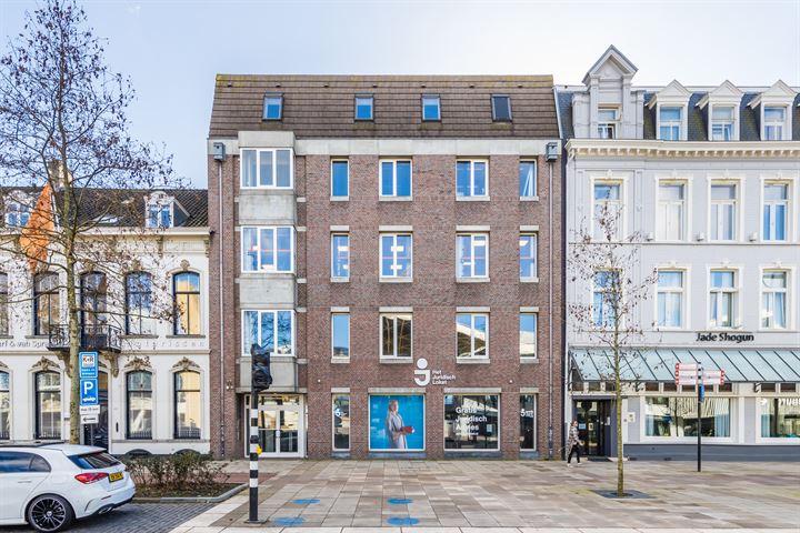 Spoorlaan 404 D, Tilburg