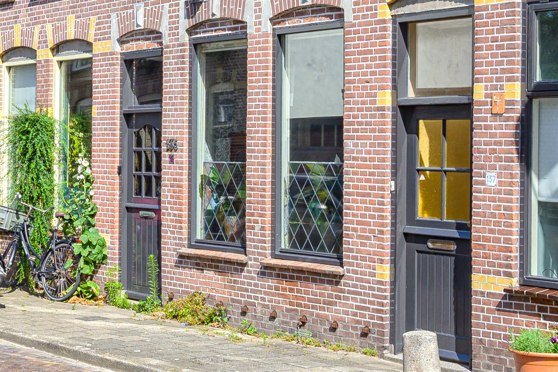 Bekijk foto 2 van Snaarmanslaan 135