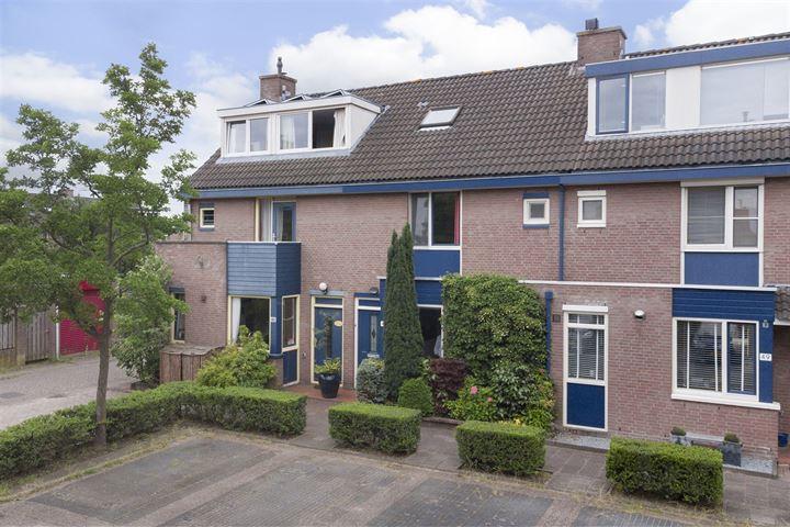 Van Eijdenhof 47