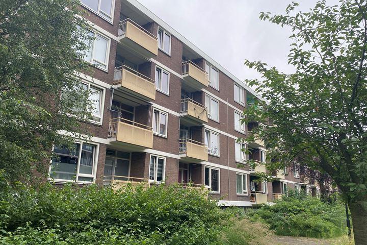 Zocherstraat 27