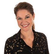Sharon van Mechelen - Assistent-makelaar