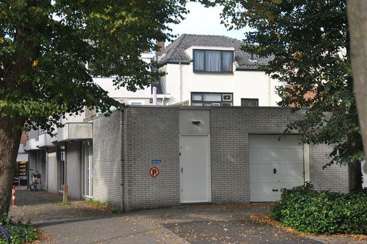 Appelgaard 9, Driebergen-Rijsenburg