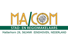 MA/COM Stad- en Regio Makelaars