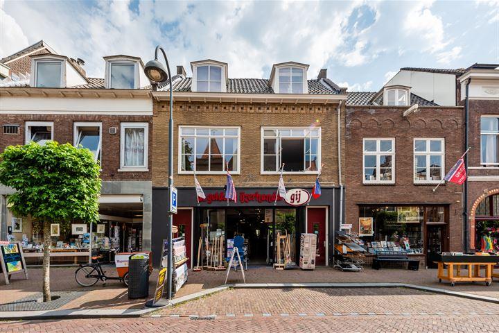 Bergstraat 24, Wageningen