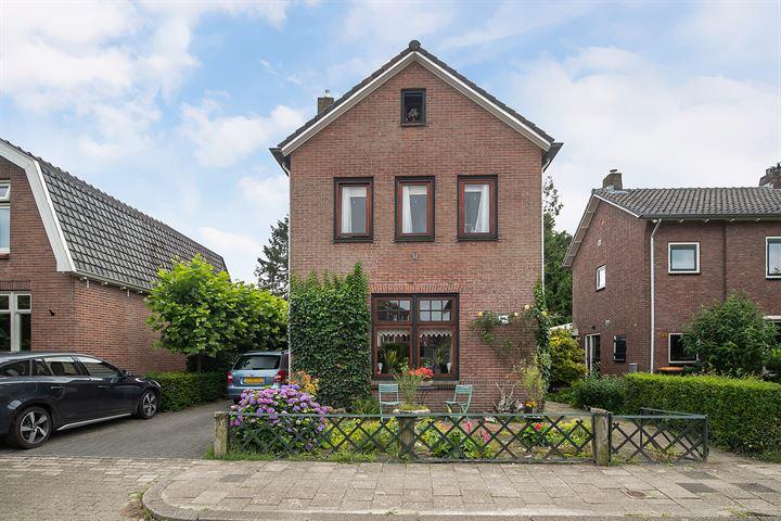 Woltersweg 70, Hengelo (OV)