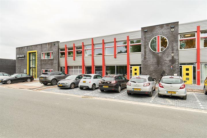 Industriepark 5 c-bedr, Leek
