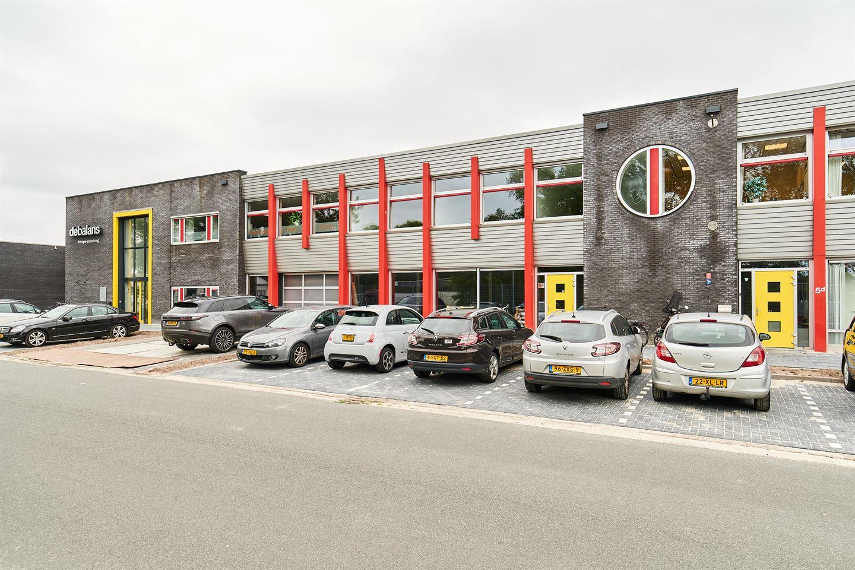 Bekijk foto 1 van Industriepark 5 c-ktr