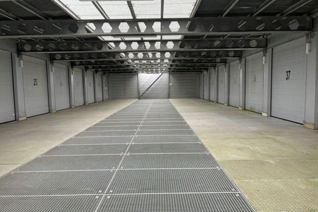 Bekijk foto 3 van Heerenweg 6 unit 38
