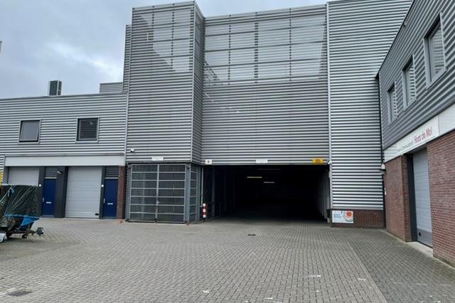 Bekijk foto 1 van Heerenweg 6 unit 38