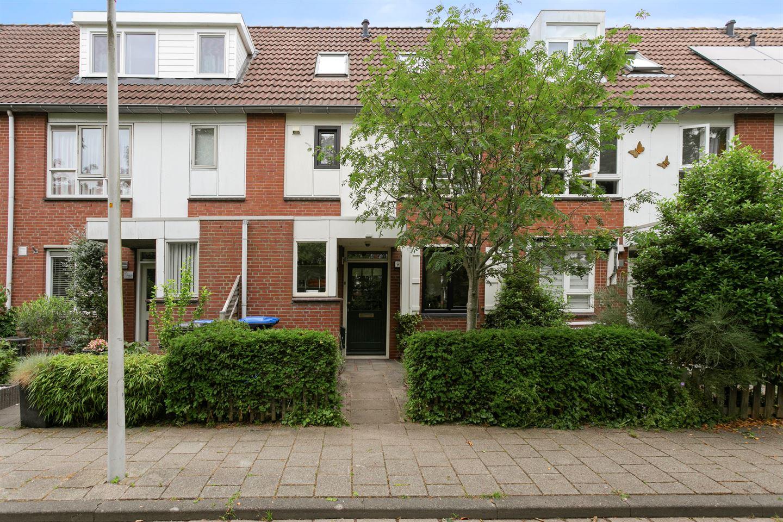 Bekijk foto 1 van Esther de Boer-van Rijkstraat 9