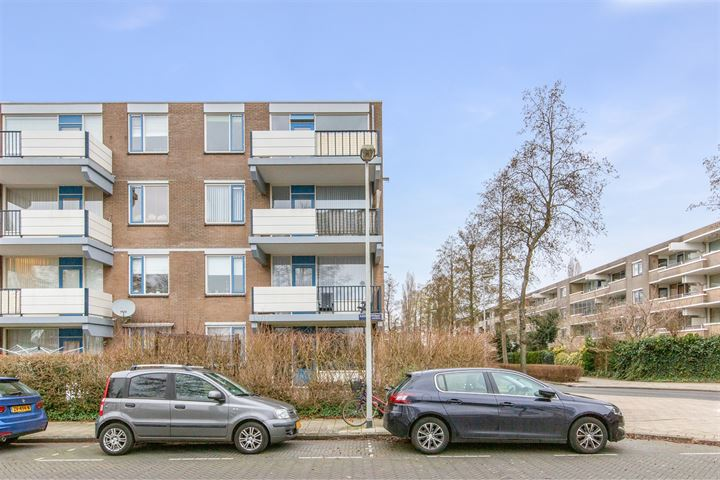 Schaarsbergenstraat 17