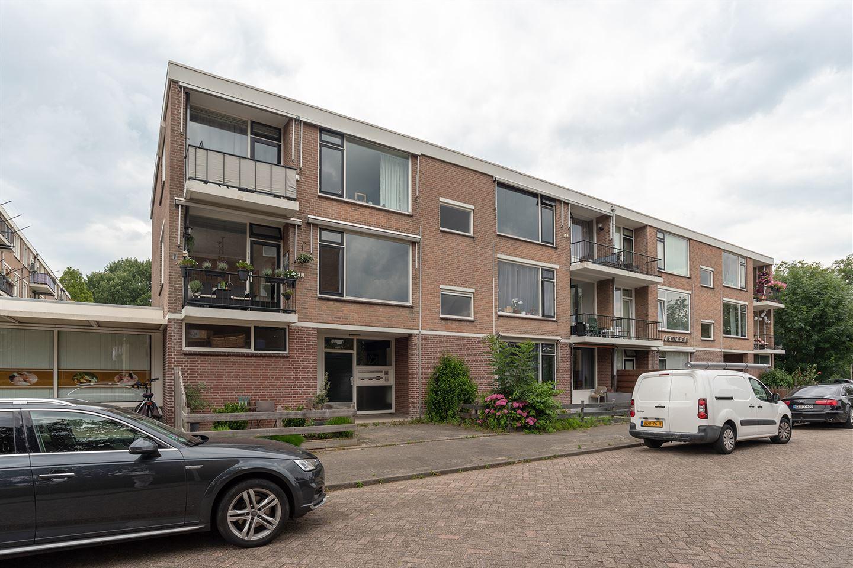 Bekijk foto 1 van Pieter de Hoochstraat 68