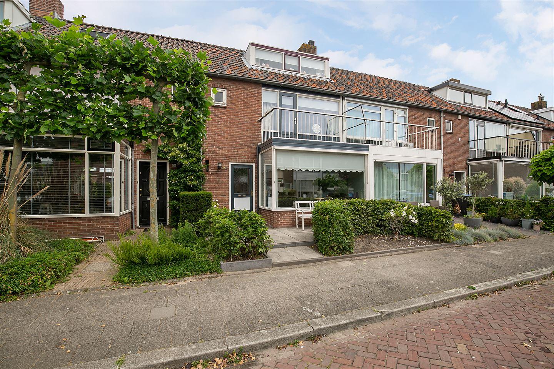 View photo 3 of Scheltingastraat 36