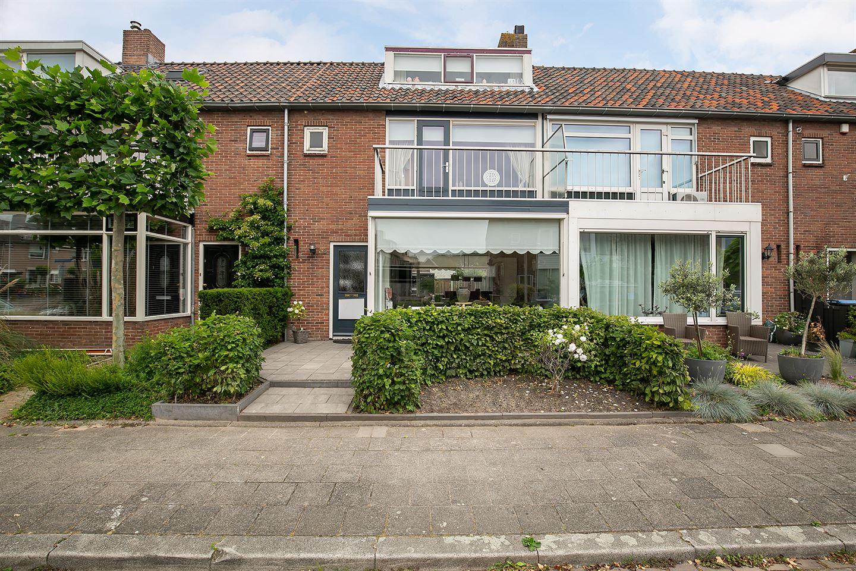 View photo 1 of Scheltingastraat 36