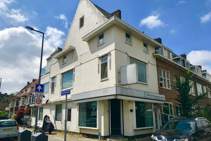 Kleiweg 160 A, Rotterdam