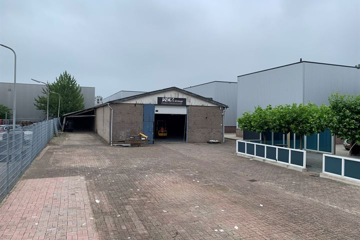 Oude Beeck 5, Werkendam