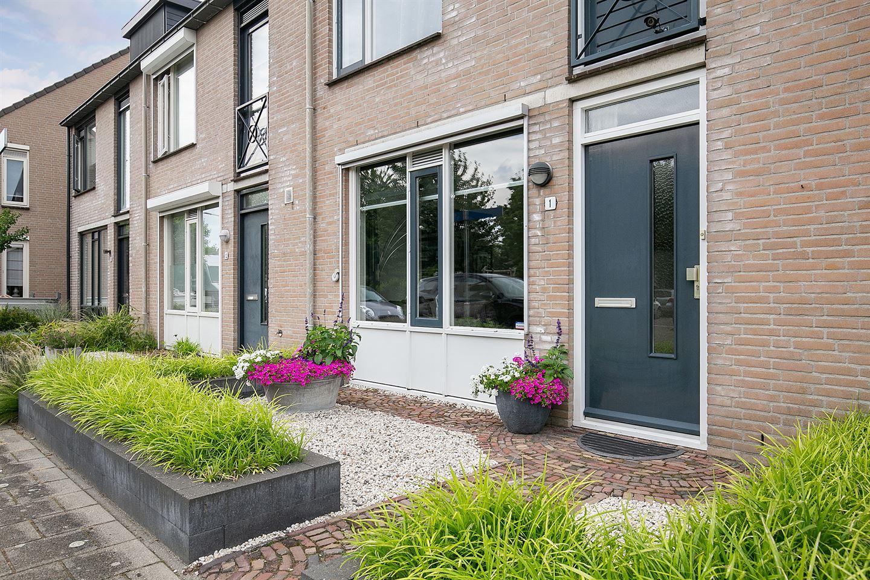 View photo 4 of De Wanmolen 1